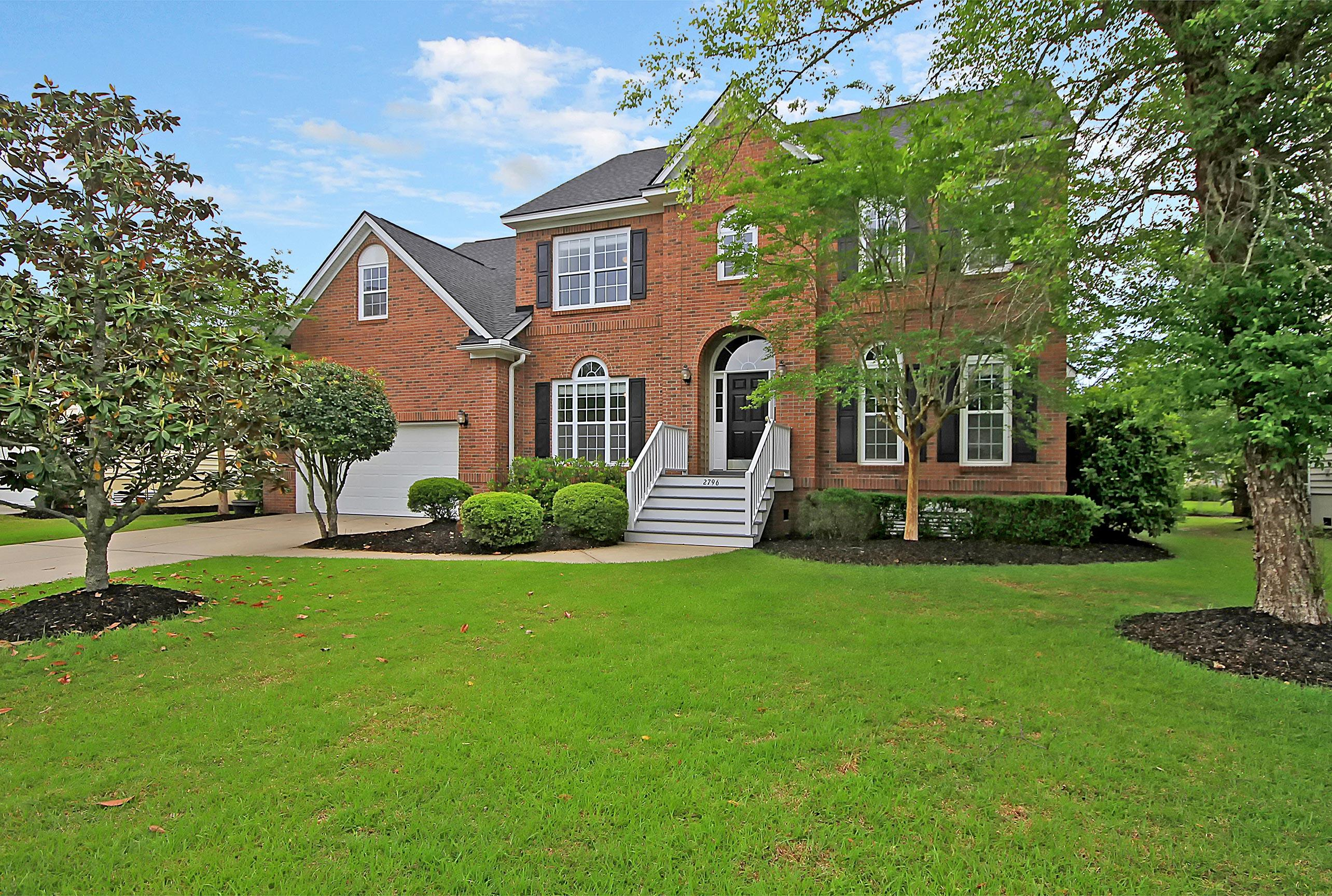 2796  Carolina Isle Drive  Mount Pleasant, SC 29466