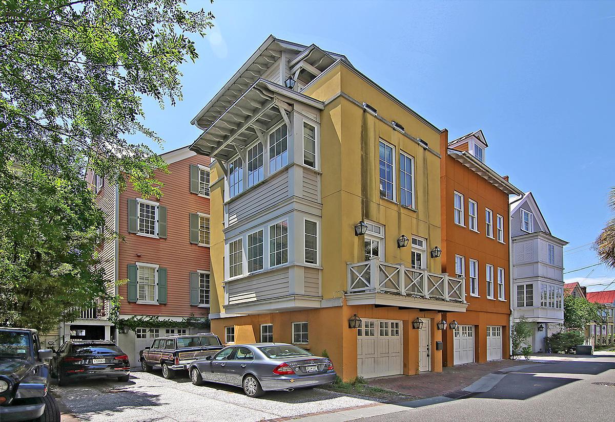 9 Marbel Lane Charleston, SC 29403