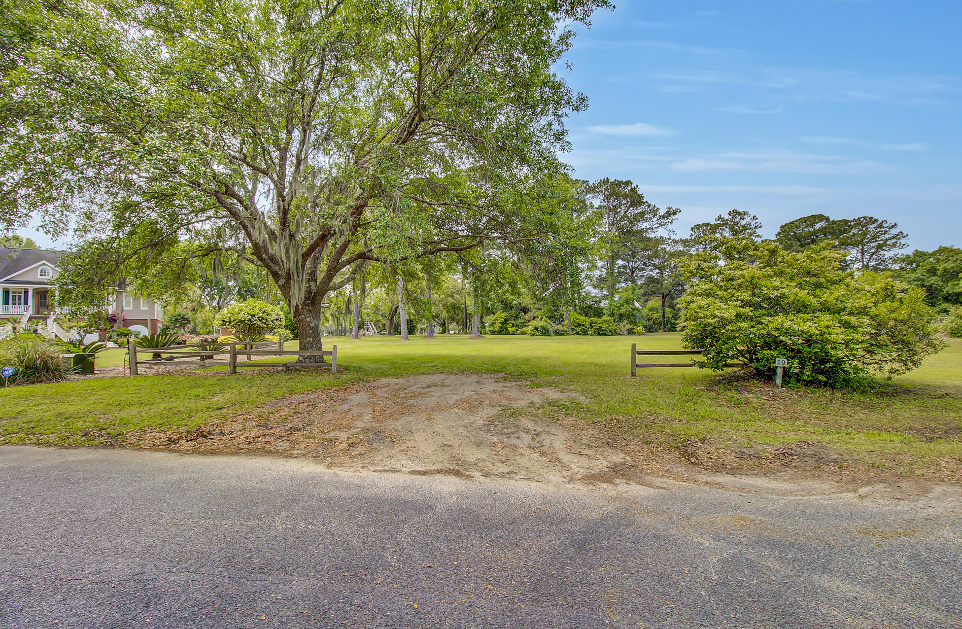 3769 Plantation Pointe Road Johns Island, SC 29455
