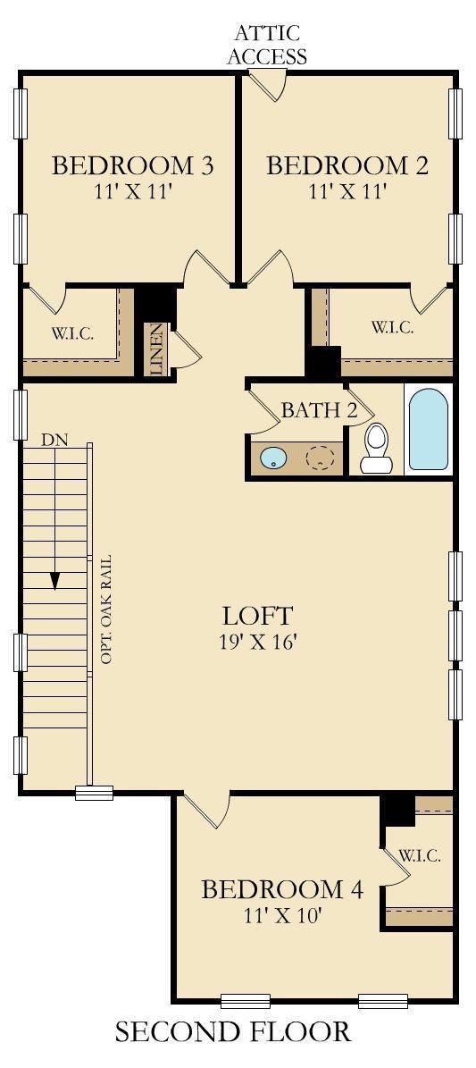 418 West Respite Lane Summerville, SC 29483