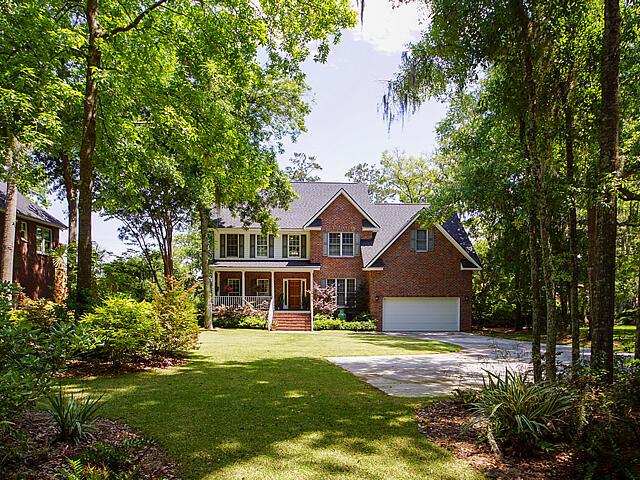 Parrot Bluff Homes For Sale - 711 Walkers Landing, Charleston, SC - 13