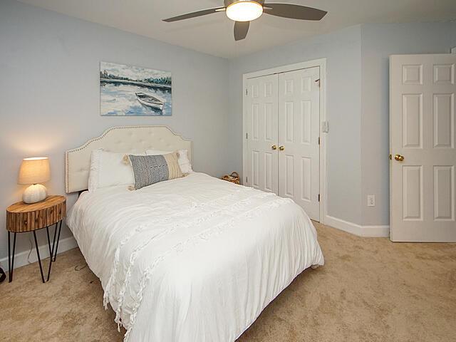 Parrot Bluff Homes For Sale - 711 Walkers Landing, Charleston, SC - 44