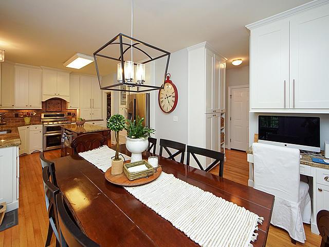 Parrot Bluff Homes For Sale - 711 Walkers Landing, Charleston, SC - 21