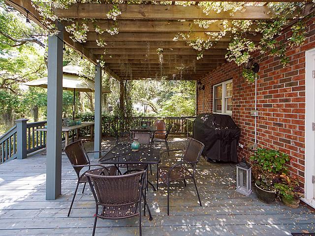 Parrot Bluff Homes For Sale - 711 Walkers Landing, Charleston, SC - 53