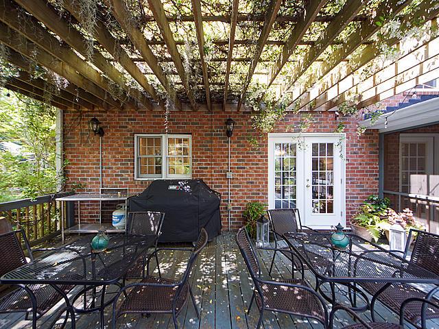 Parrot Bluff Homes For Sale - 711 Walkers Landing, Charleston, SC - 54