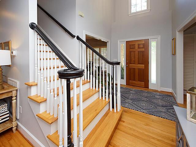 Parrot Bluff Homes For Sale - 711 Walkers Landing, Charleston, SC - 30
