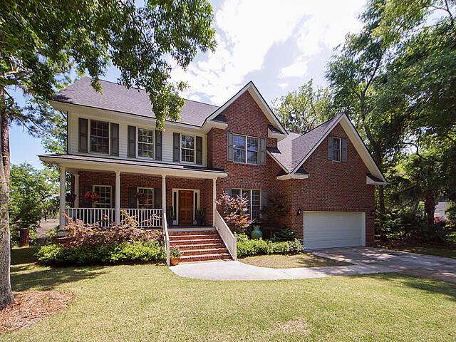 Parrot Bluff Homes For Sale - 711 Walkers Landing, Charleston, SC - 2