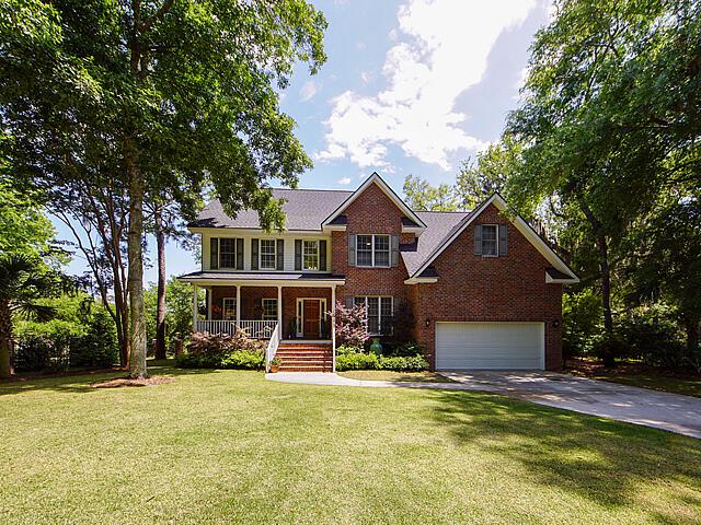 Parrot Bluff Homes For Sale - 711 Walkers Landing, Charleston, SC - 3