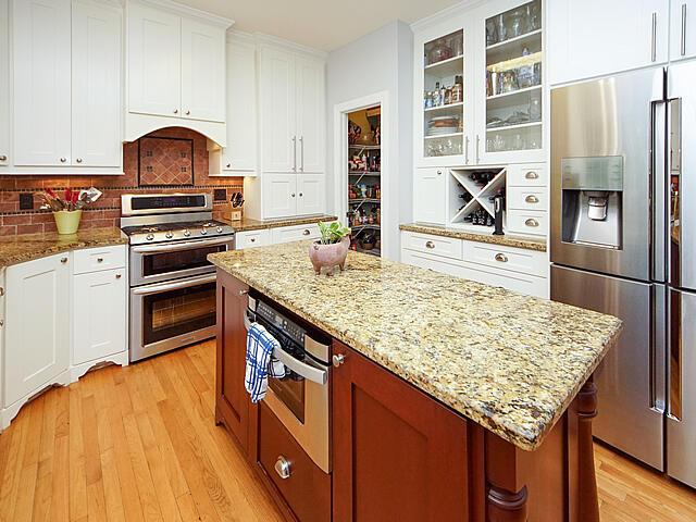 Parrot Bluff Homes For Sale - 711 Walkers Landing, Charleston, SC - 24