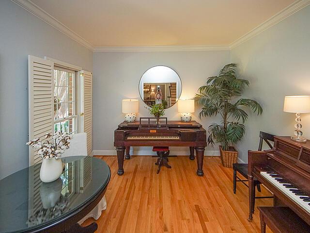 Parrot Bluff Homes For Sale - 711 Walkers Landing, Charleston, SC - 33