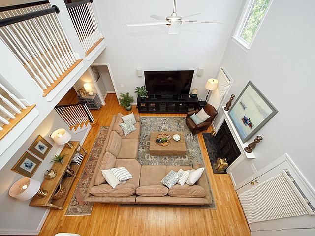 Parrot Bluff Homes For Sale - 711 Walkers Landing, Charleston, SC - 0