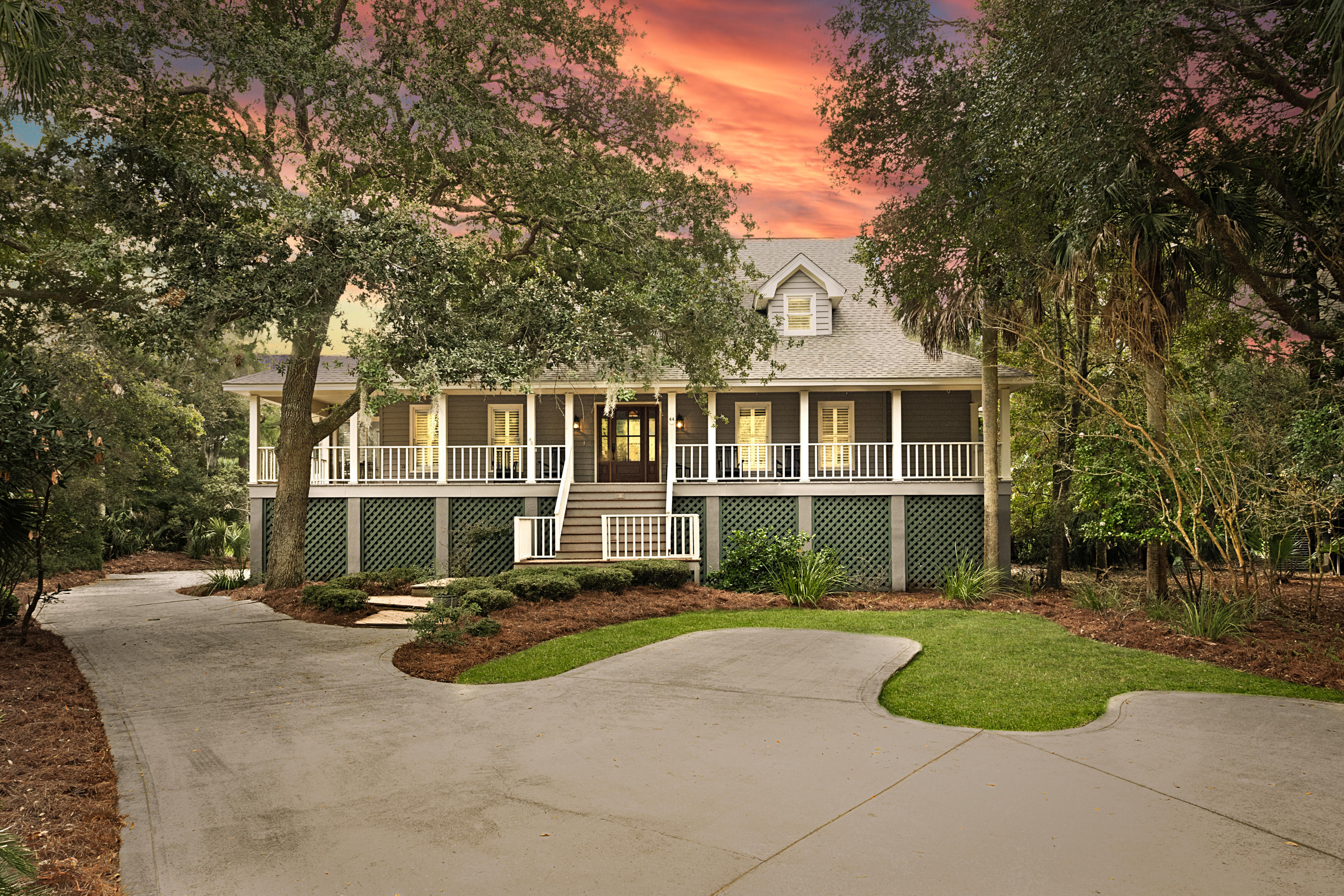 44 Cotton Hall Kiawah Island, SC 29455