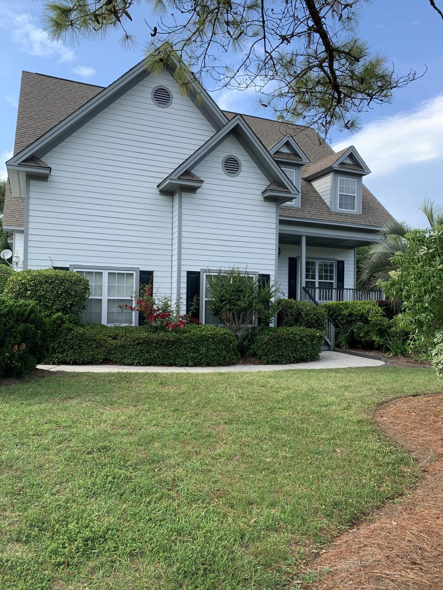 4335 Hope Plantation Drive Johns Island, SC 29455