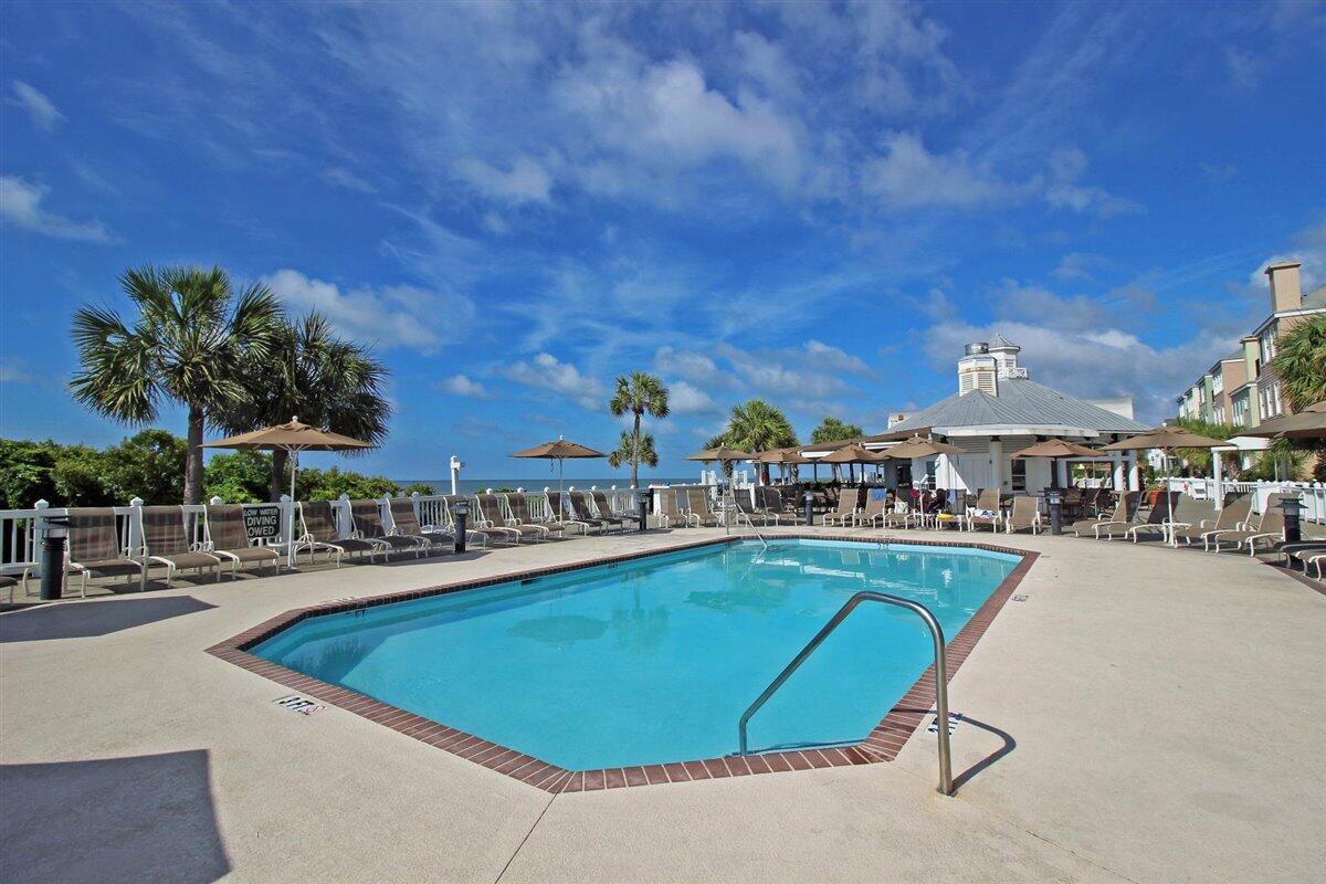 23 Grand Pavilion Isle Of Palms, SC 29451