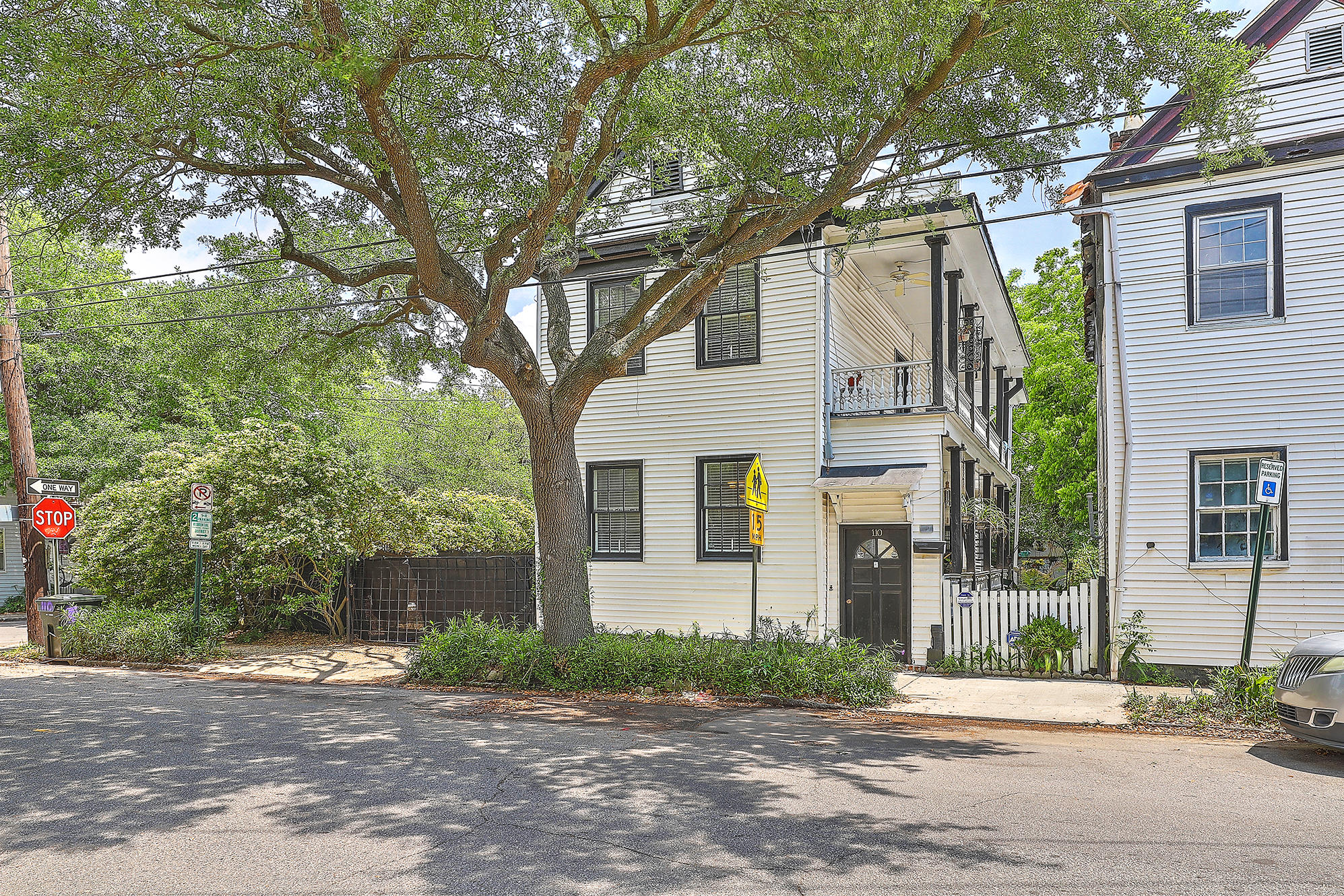 110 America Street Charleston, SC 29403