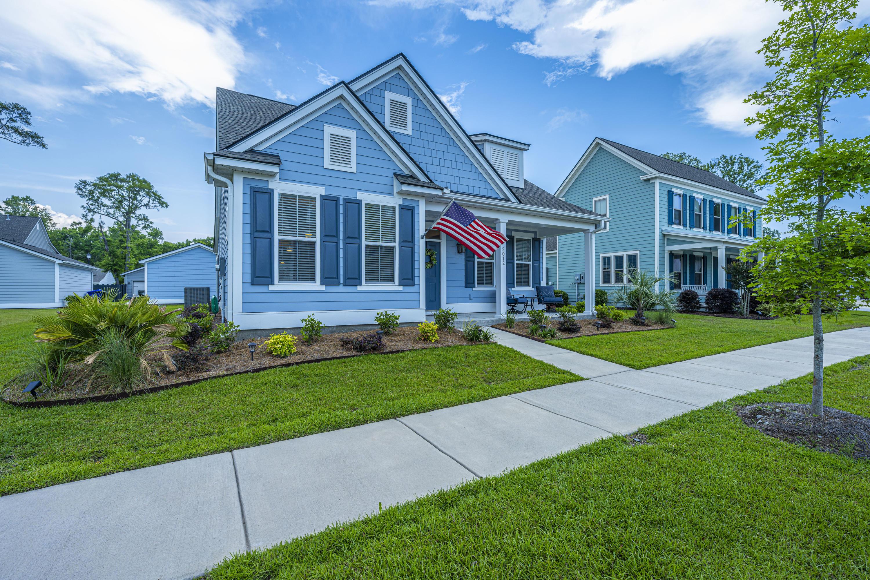 2012 Bouganvillia Drive Johns Island, SC 29455