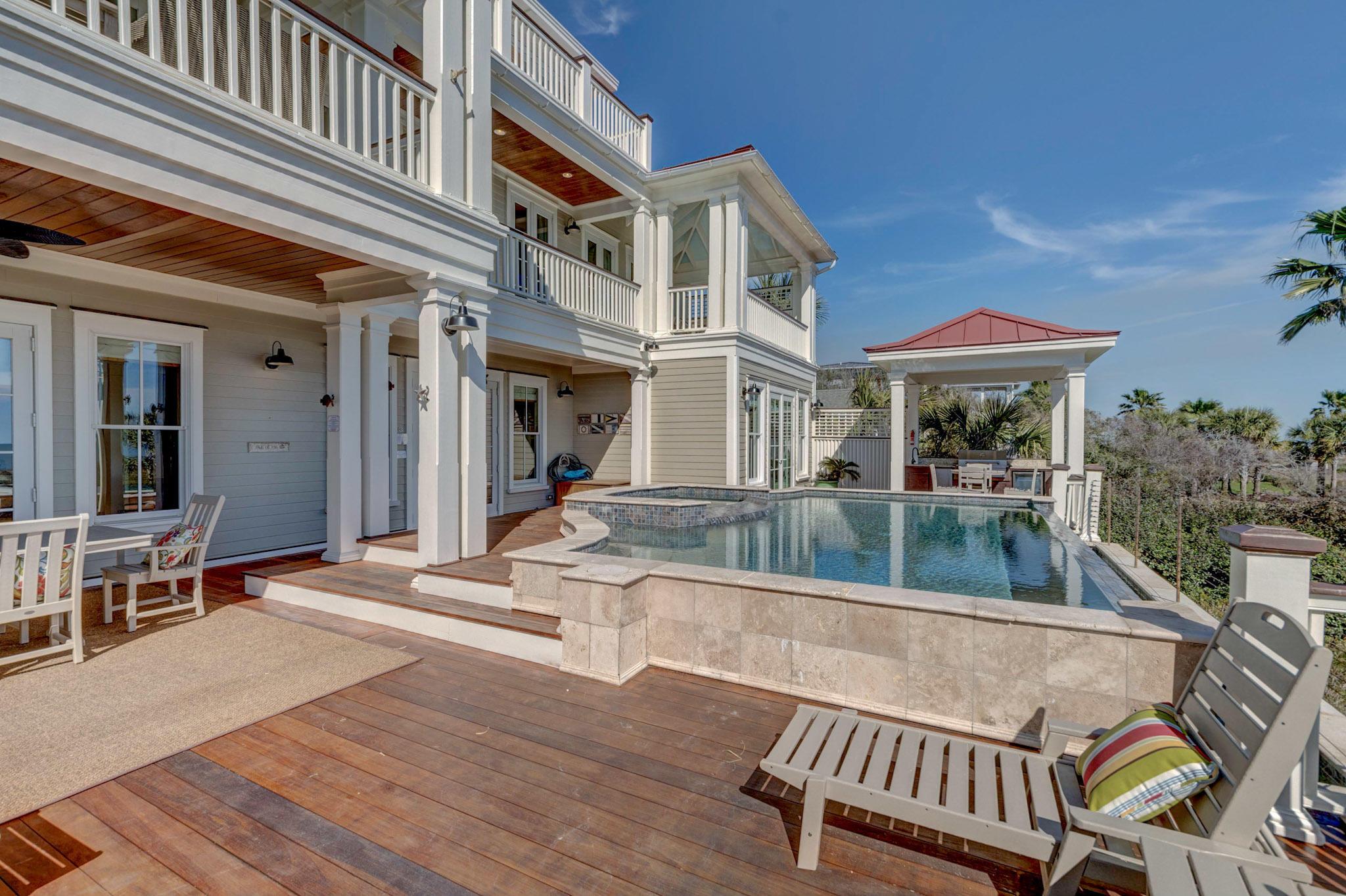 3908 Palm Boulevard Isle Of Palms, SC 29451