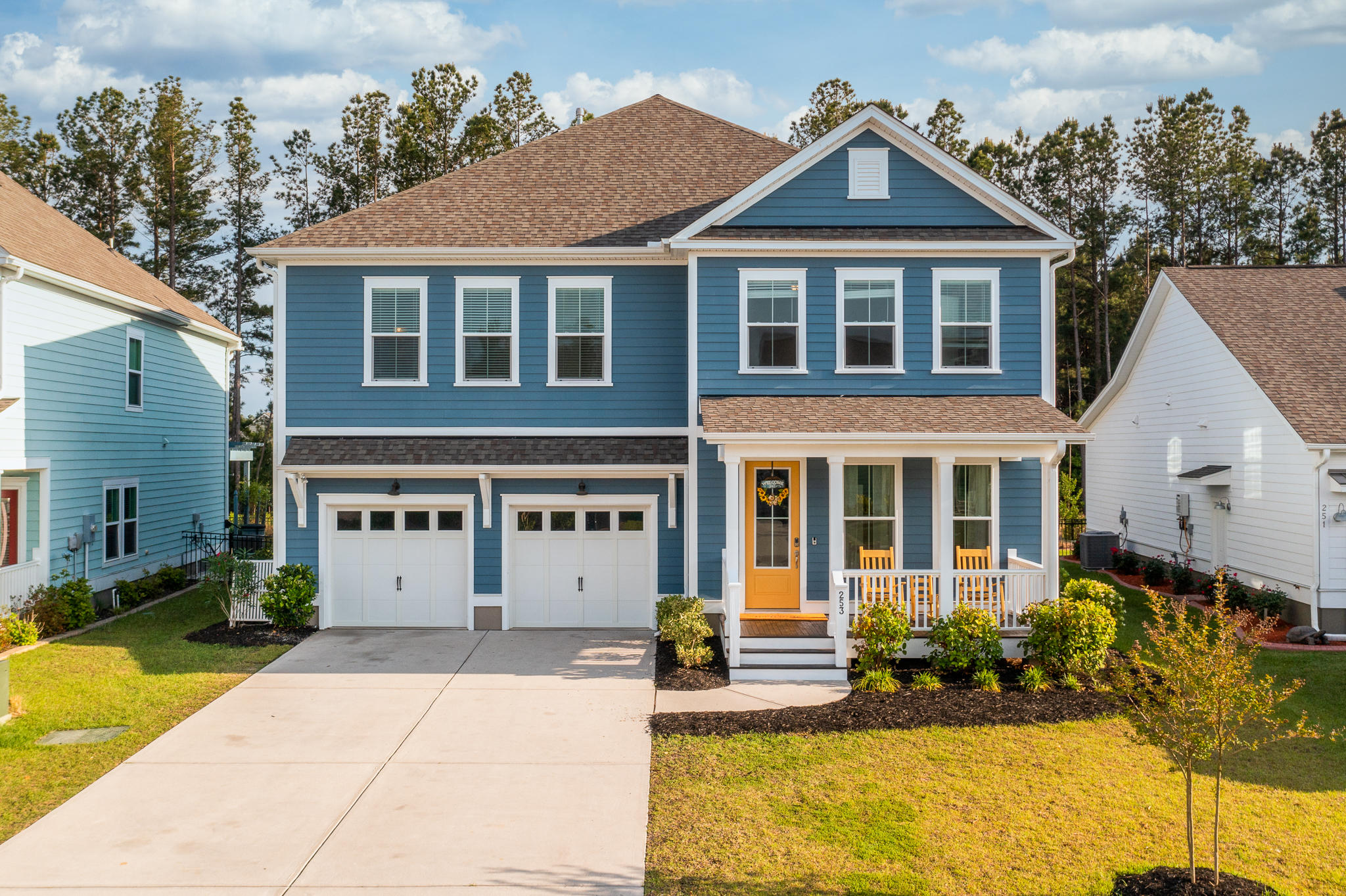 253 Calm Water Way Summerville, SC 29486