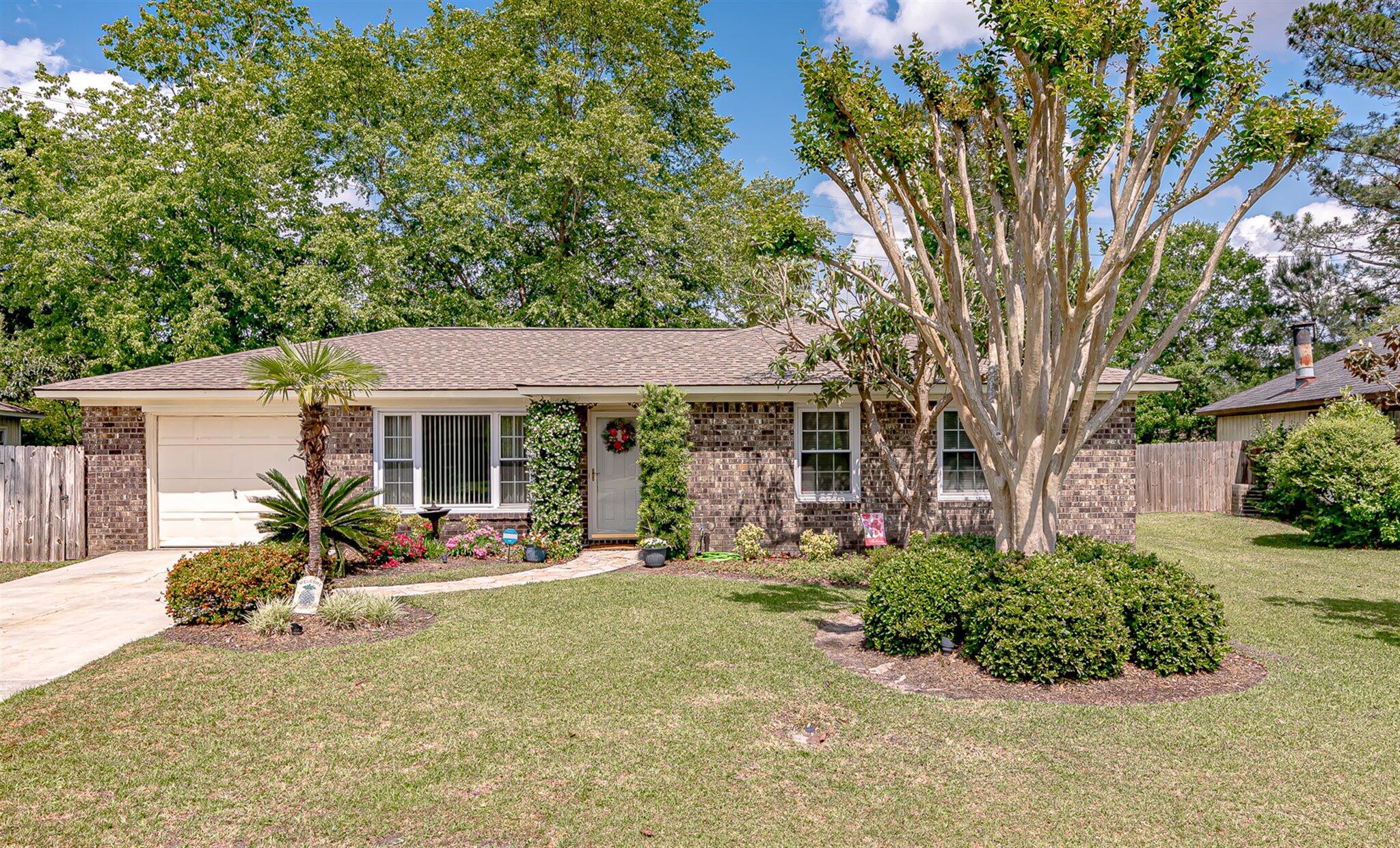 309 Lilac Drive Summerville, SC 29483