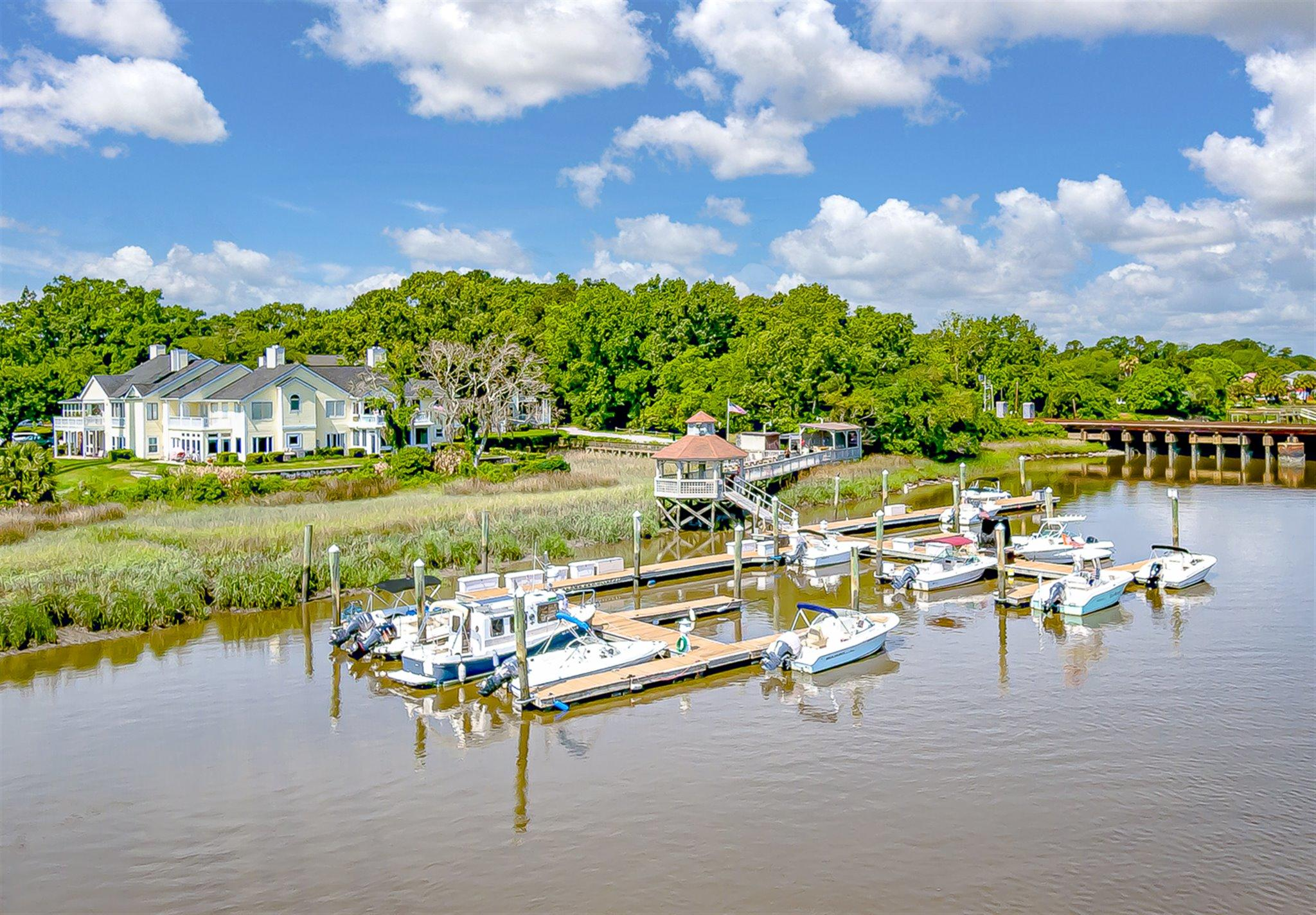 2329 Tall Sail Drive Charleston, SC 29414
