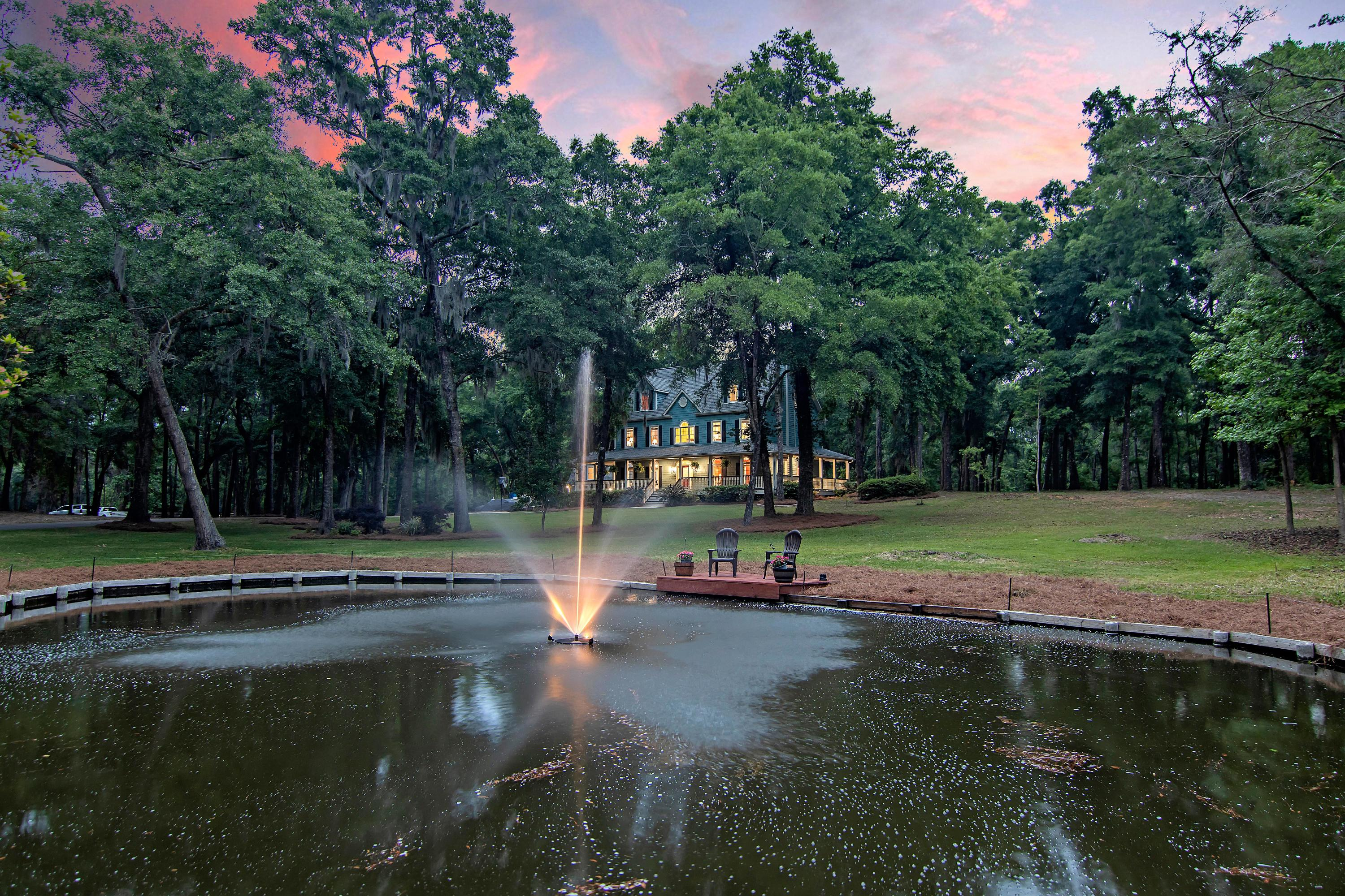 4141 Chisolm Road Johns Island, SC 29455