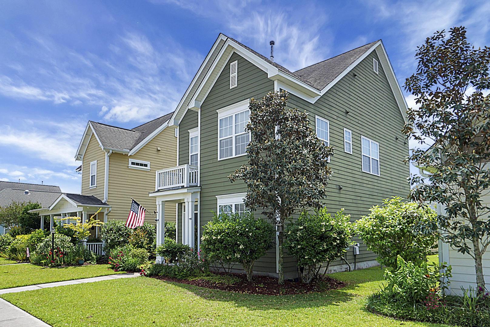 321 Crossandra Avenue Summerville, SC 29483