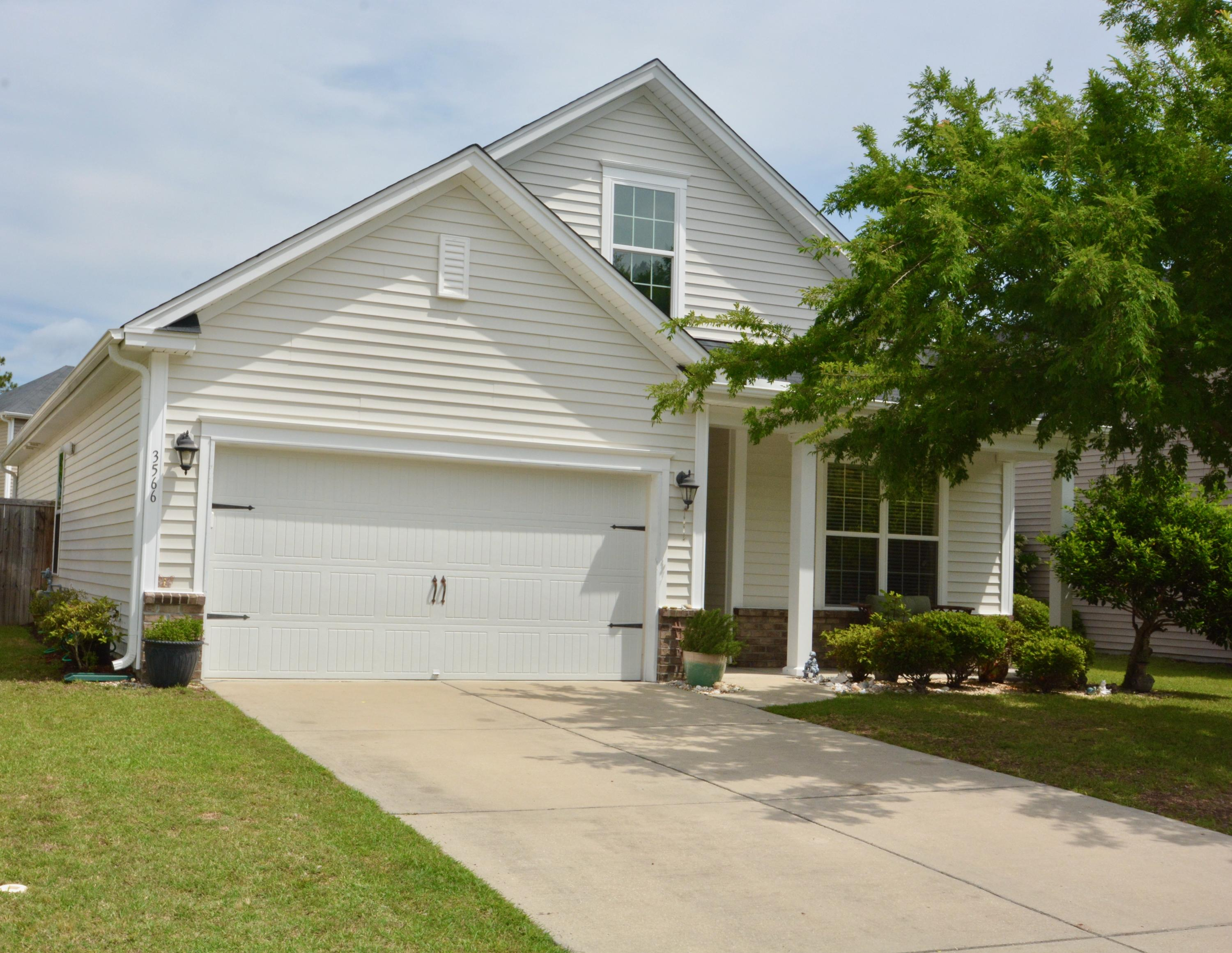 3566 Franklin Tower Drive Mount Pleasant, SC 29466