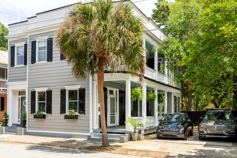 8 Gadsden Street Charleston, SC 29401