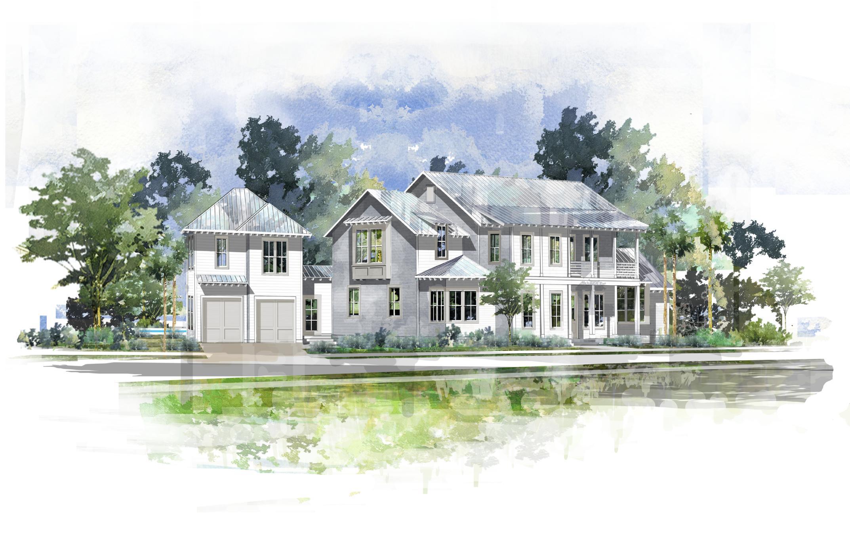 Fulton Homes For Sale - 1177 Fulton Hall, Mount Pleasant, SC - 28