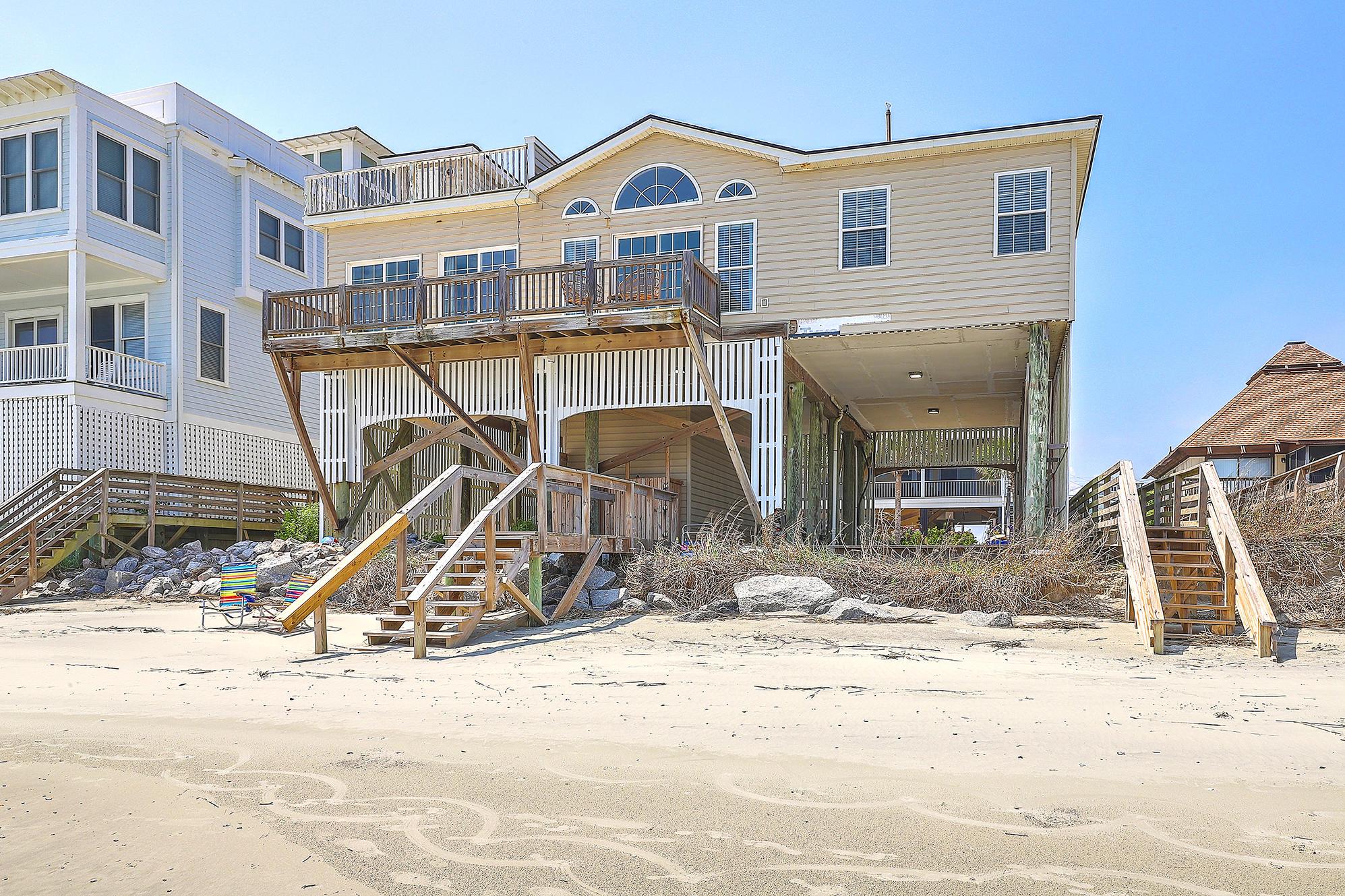 1685 E Ashley Avenue Folly Beach, SC 29439