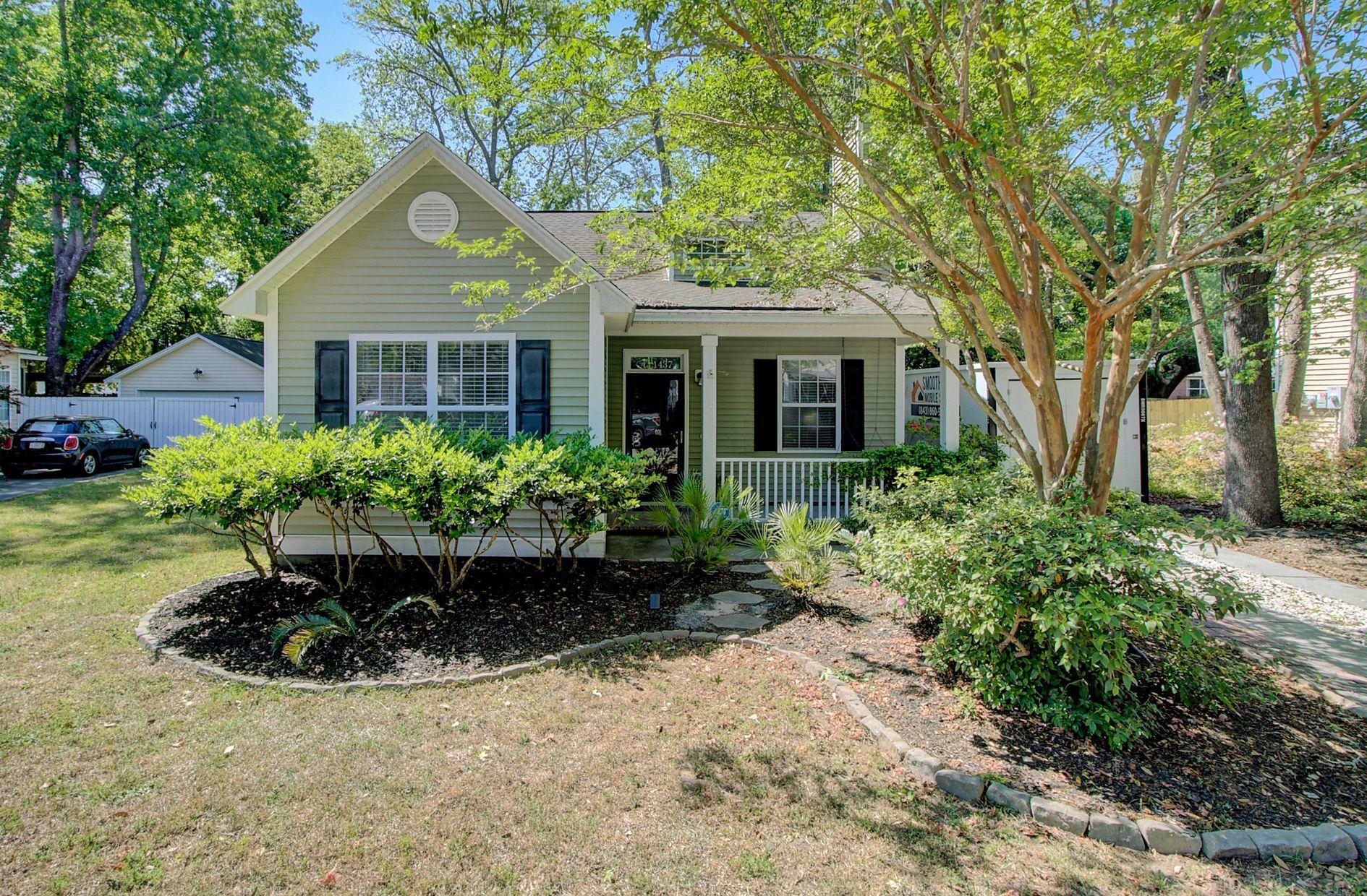 1437 Swamp Fox Lane Charleston, SC 29412