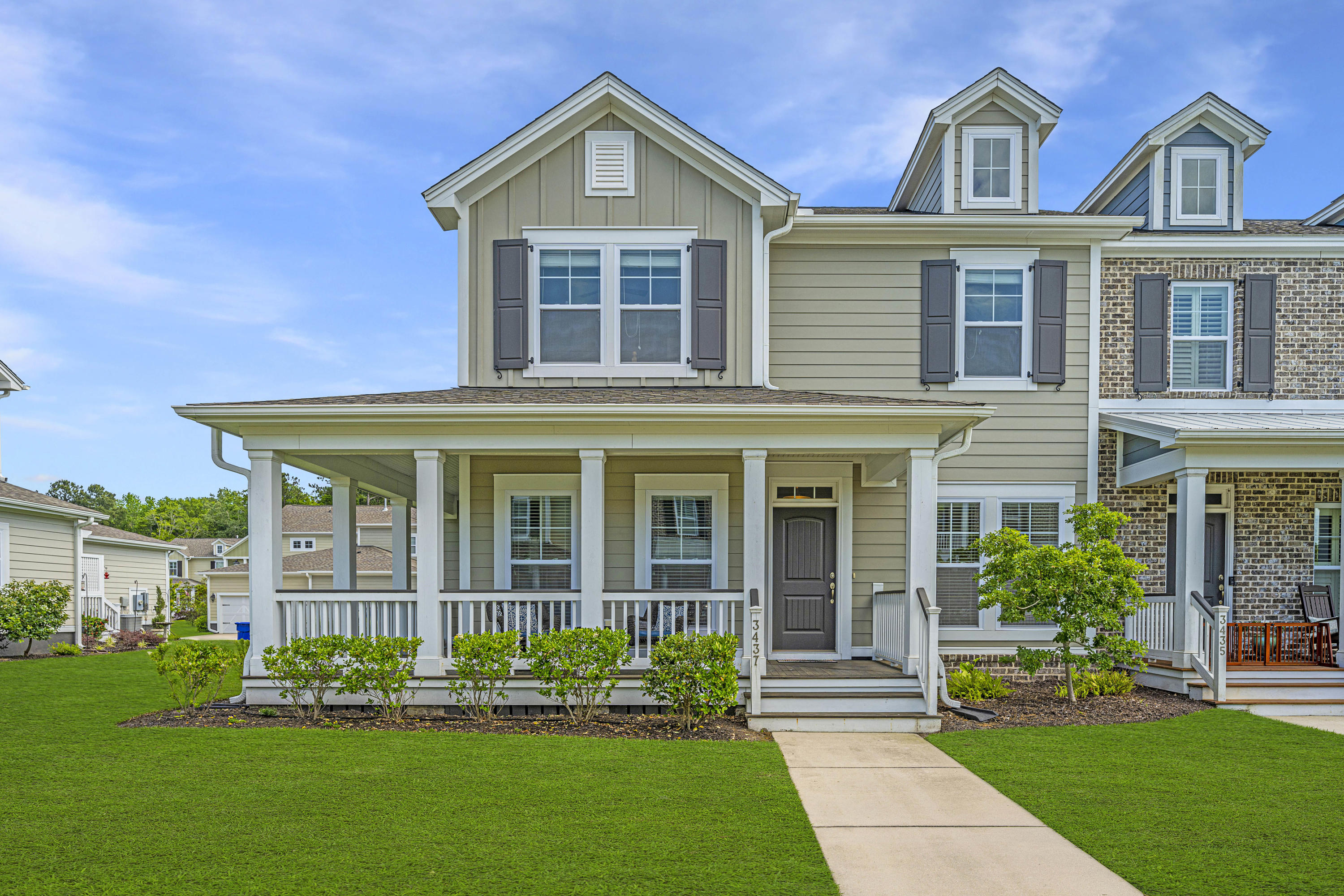 3437 Yarmouth Drive Mount Pleasant, SC 29466