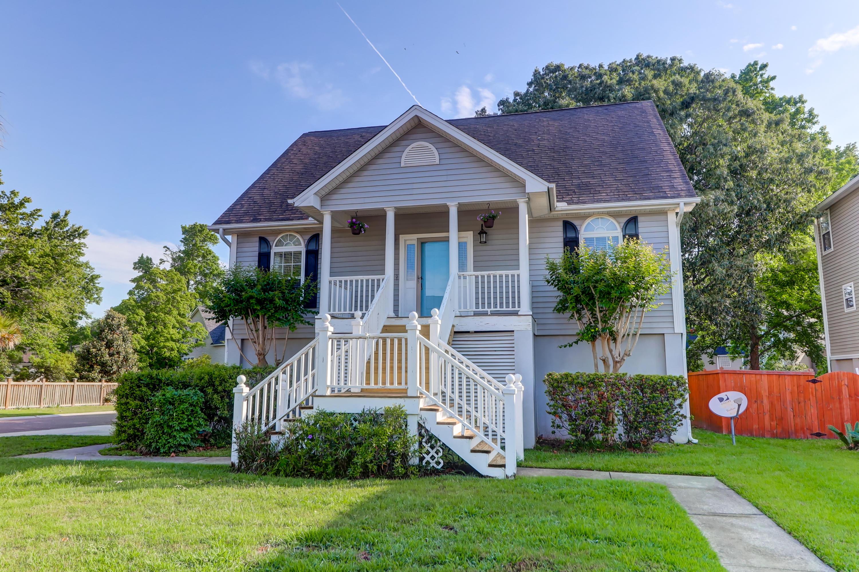 356 Clayton Drive Charleston, SC 29414