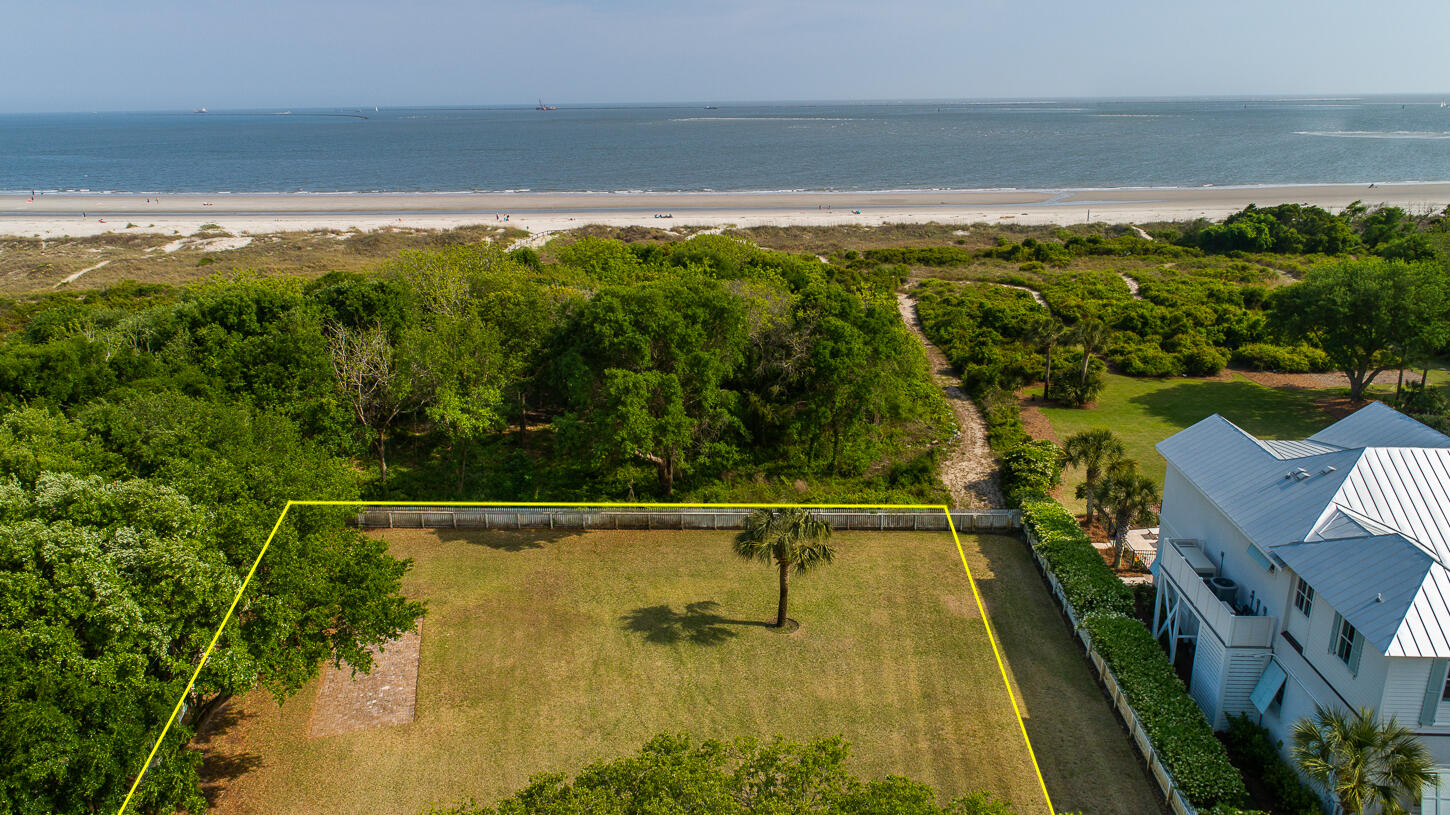 Lot 20 Atlantic Avenue Sullivans Island, SC 29482