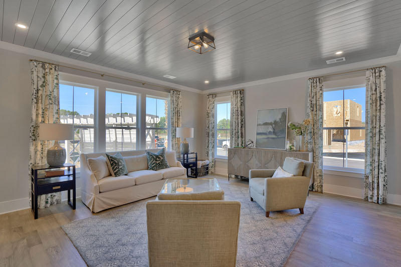 Bennetts Bluff Homes For Sale - 1421 Rivers Cotton, Charleston, SC - 4