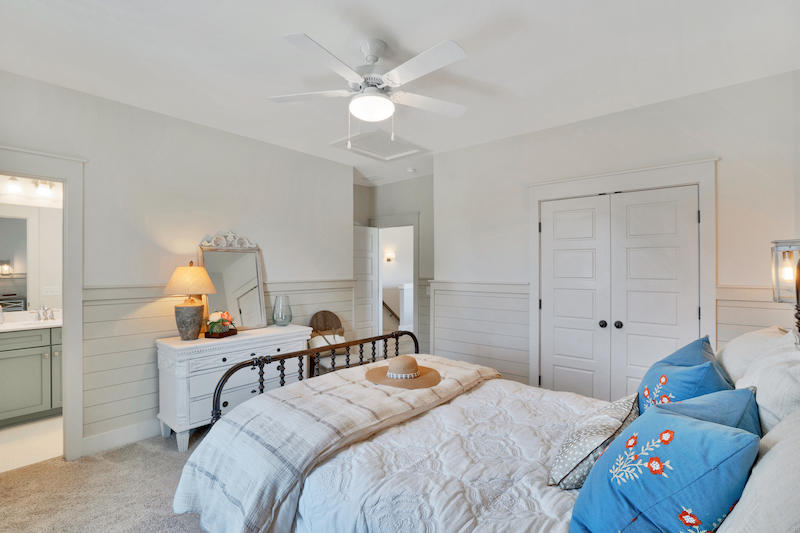 Bennetts Bluff Homes For Sale - 1421 Rivers Cotton, Charleston, SC - 36