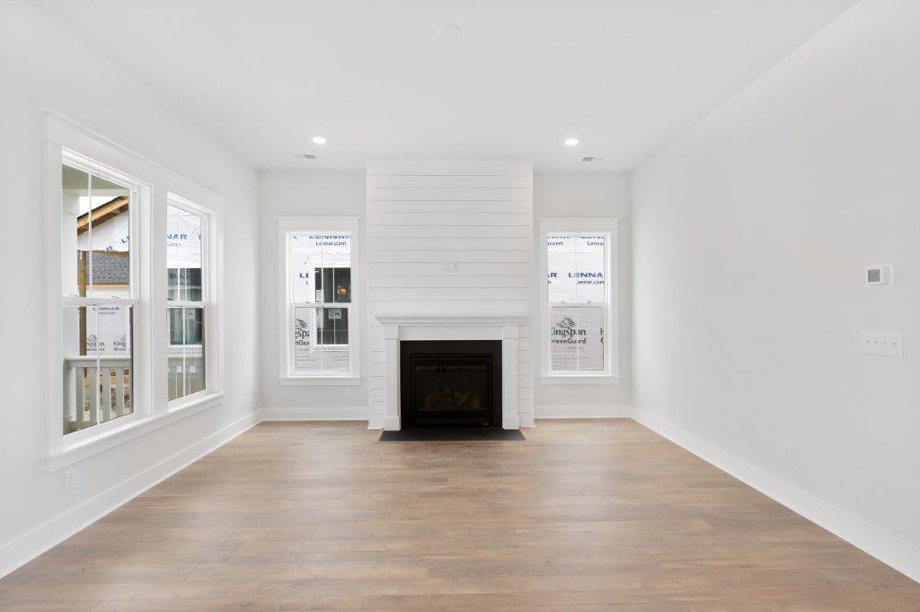 Carolina Park Homes For Sale - 1839 Agate Bay, Mount Pleasant, SC - 32