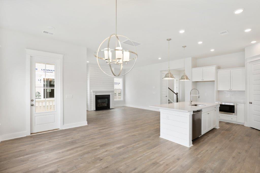Carolina Park Homes For Sale - 1839 Agate Bay, Mount Pleasant, SC - 23