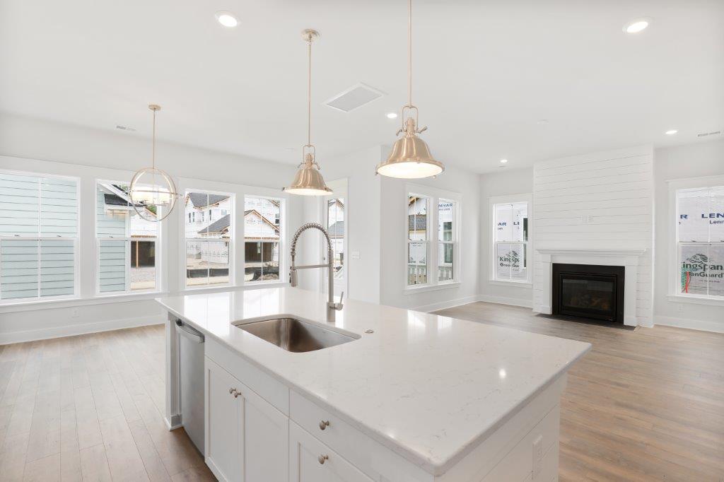 Carolina Park Homes For Sale - 1839 Agate Bay, Mount Pleasant, SC - 17