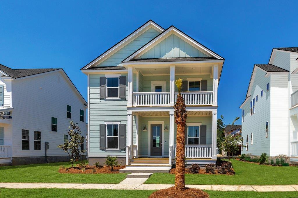 1839 Agate Bay Drive Mount Pleasant, SC 29466