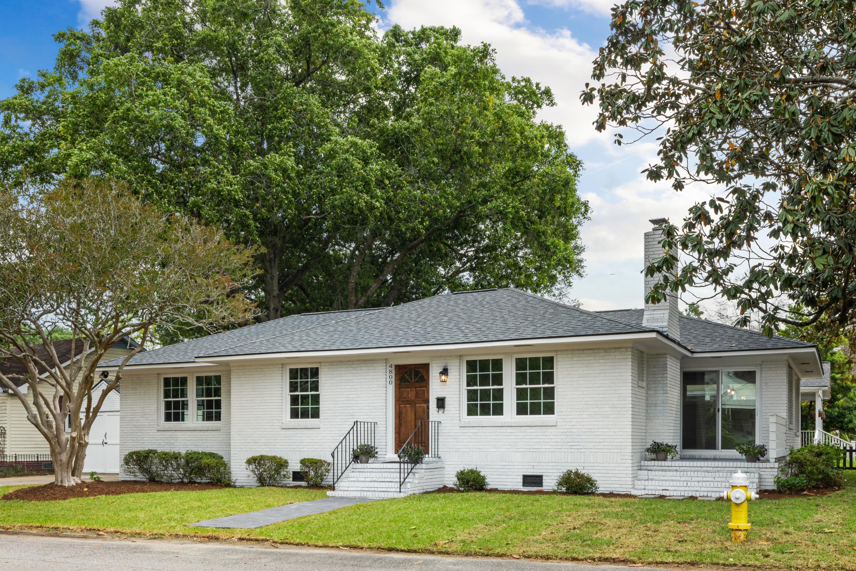 4800 Churchill Road North Charleston, SC 29405