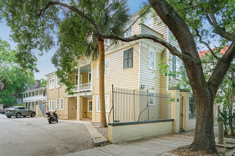 33 Pitt Street UNIT #2 Charleston, SC 29401