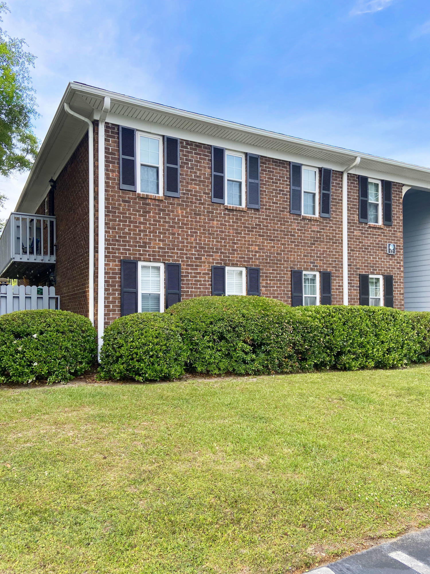 21 Rivers Point Row UNIT 17f Charleston, SC 29412