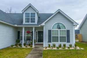 212 Seth Court Goose Creek, SC 29445