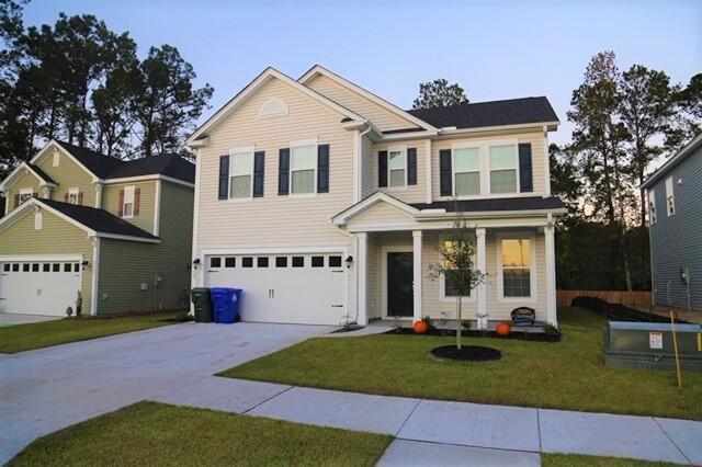 3120 Grand Bay Lane Johns Island, SC 29455