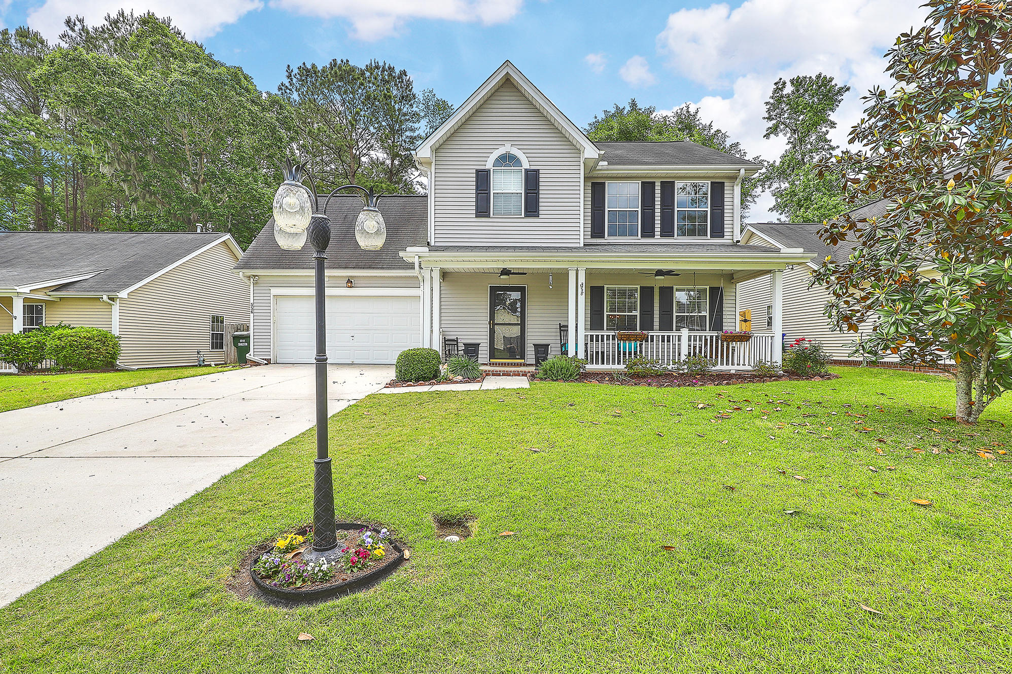 556 Hainesworth Drive Charleston, SC 29414