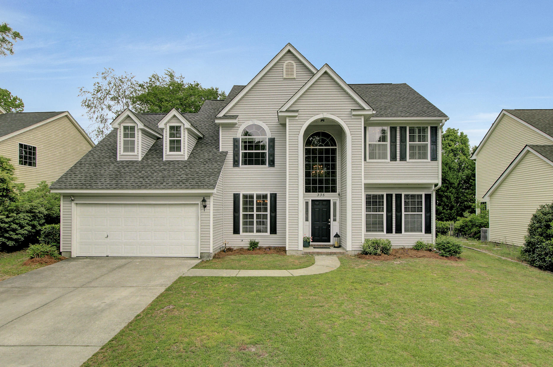 335 Old South Way Mount Pleasant, Sc 29464