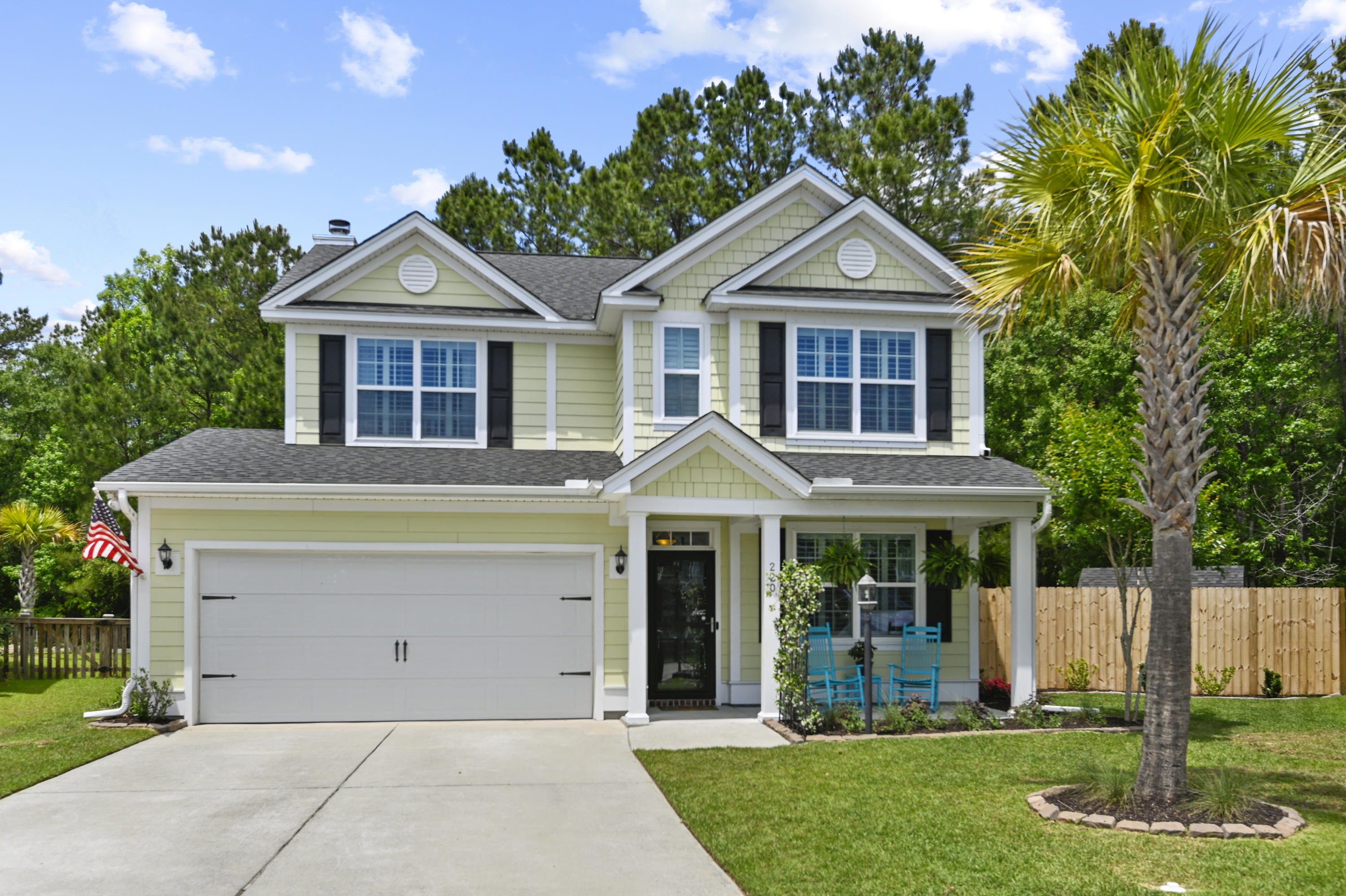 220 Carriage Hill Place Wando, SC 29492