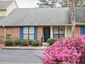 Lovely 2-BR/2-BA Townhouse in wonderful Crowfield Plantation!