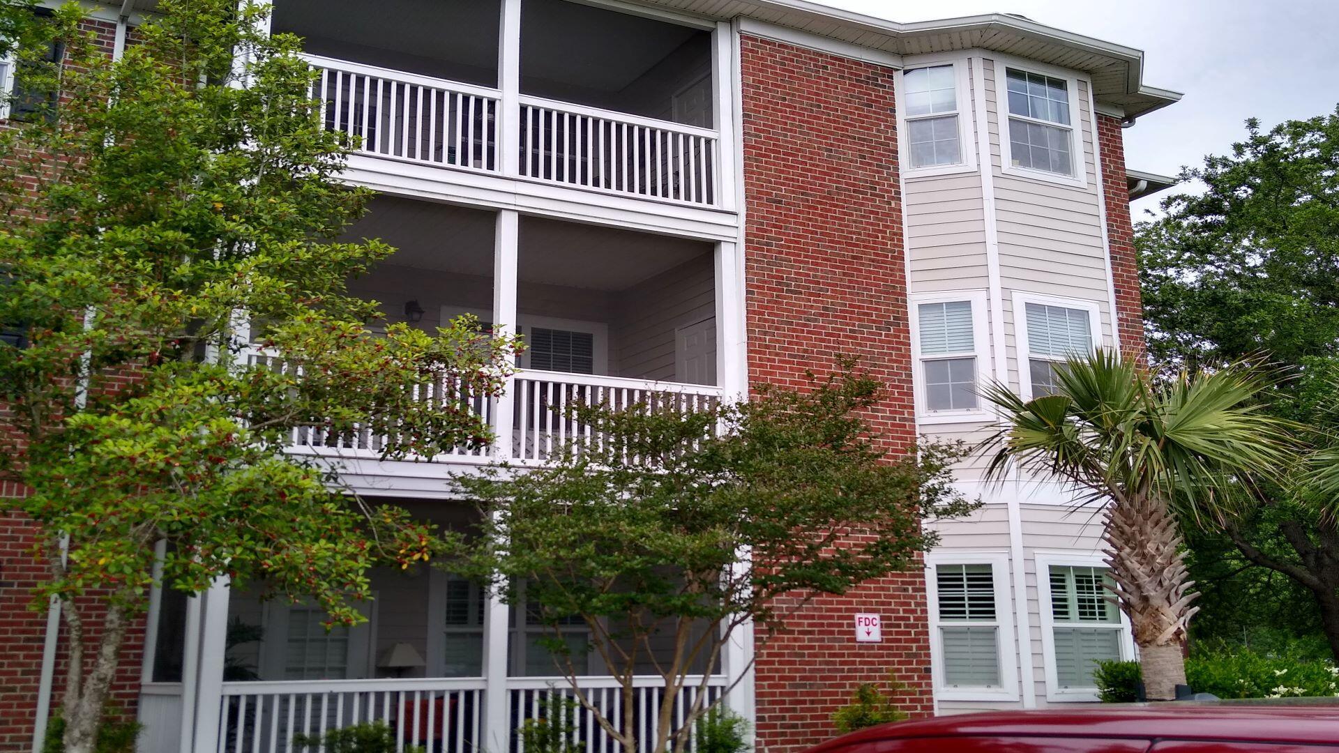 1585 Cambridge Lakes Drive UNIT 207-E Mount Pleasant, SC 29464